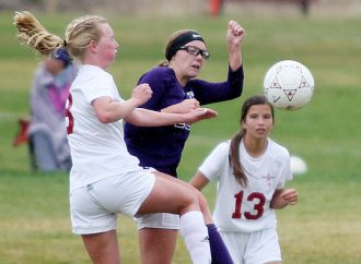 Bengals stride out ahead of Bulldogs for girls' soccer win