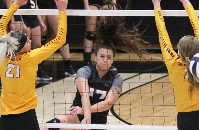 Diggers smash Skylights in first HPER match