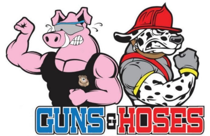 Guns and Hoses returns as charity softball game