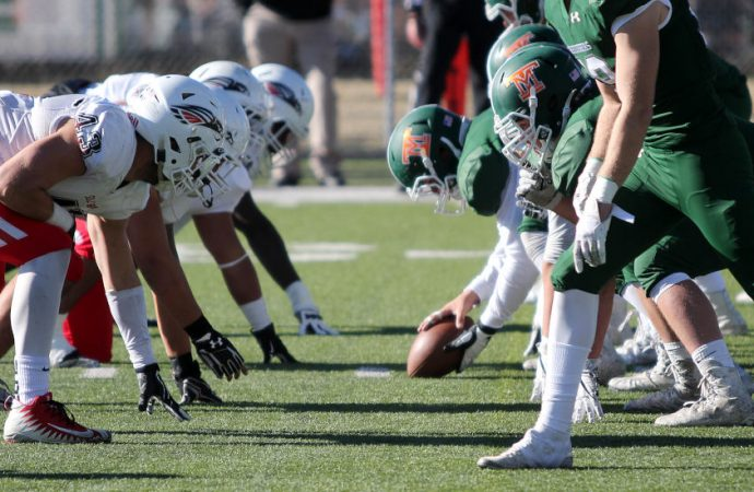 Orediggers, Raiders set for another heated battle