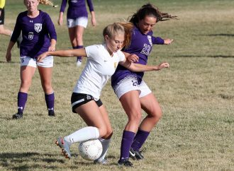 Wind, Eagles bring down Butte High girls