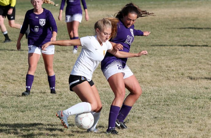 Wind, Eagles bring down Butte High girls