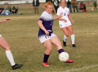Bad breaks, Bruins sink Butte High girls