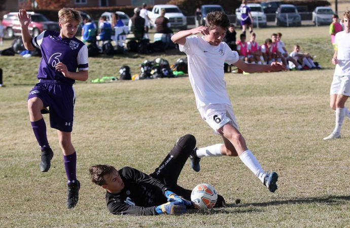 Inspired Butte High boys fall to Helena Capital