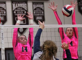 Veteran BC volleyball team opens with high hopes