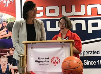 Mining City stepping up as Special Olympics approach