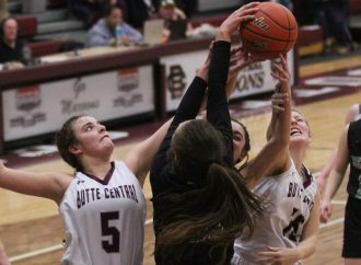 Belgrade girls close out win over Butte Central