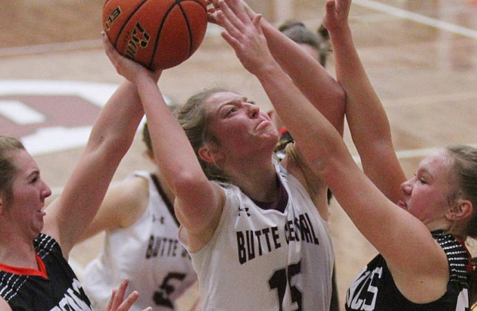 BC girls look to rise from the unknown … again