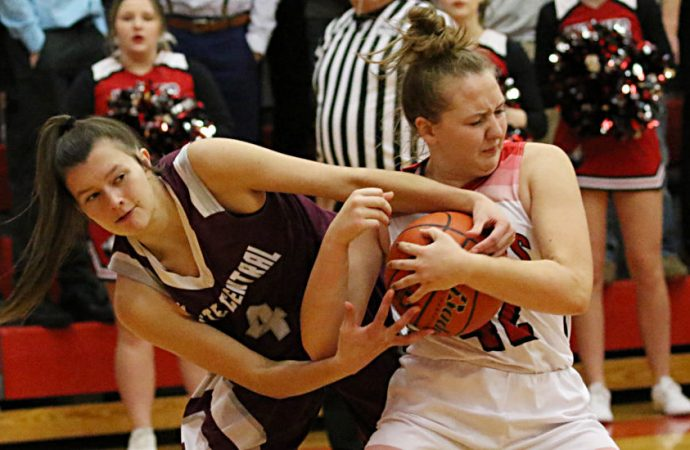 Wolves top BC girls