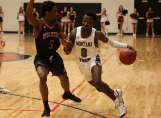 Diallo's 23 points leads Diggers past Dawgs