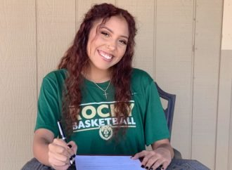 Rocky women sign transfer from Arizona junior college
