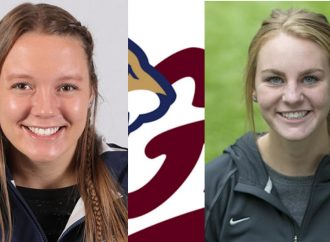 Butte's McGree, Dodge earn Big Sky academic honors