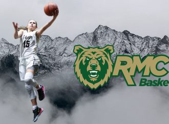 California guard joins Rocky women's hoops