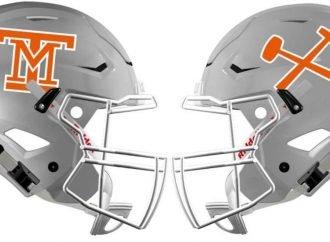 Orediggers unveil new helmets for 2020 season