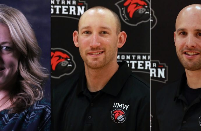 Frontier announces top AD, athletic trainer, SID