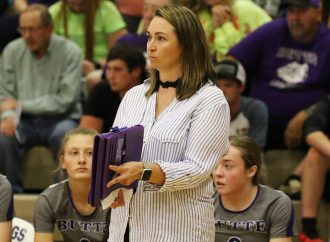 Hope steps down as Bulldog volleyball coach