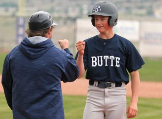 Butte Muckers walk off, rained out