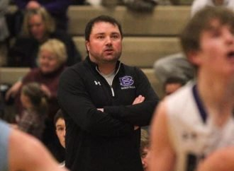 Butte's Luke Powers accepts Belgrade boys' job