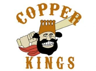 Bruce Sayler's all-time Butte Copper Kings team