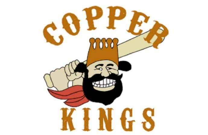 Bruce Sayler's all-time Butte Copper Kings team