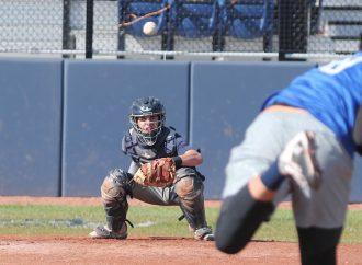 Butte's Eyston Lakkala catches Big League heat