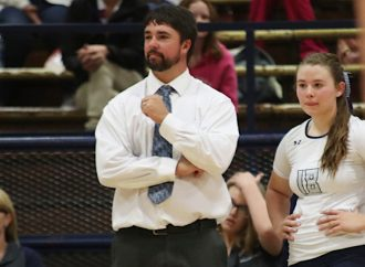 Bulldogs pick Jorgensen to lead volleyball program