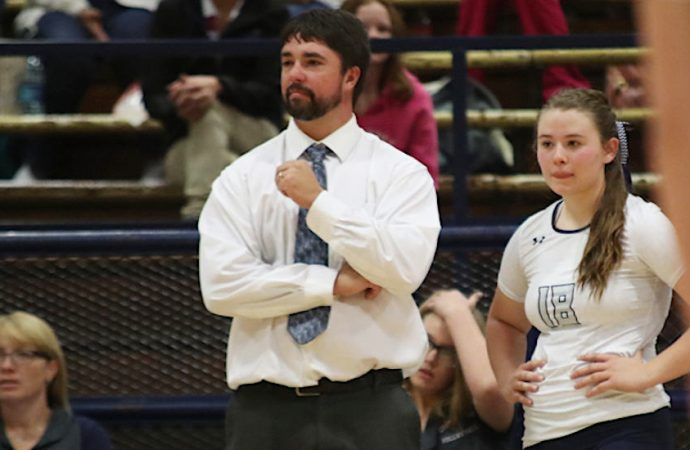 Bulldogs pick Jorgensen to lead volleyball program