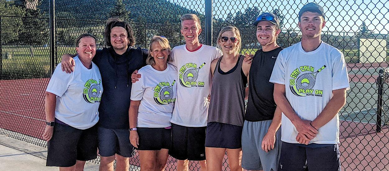Butte Sports