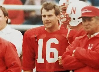 Douglas reflects on career with Bulldogs, Cornhuskers