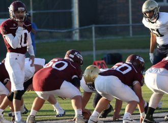 Maroons head to Corvallis for must-win game