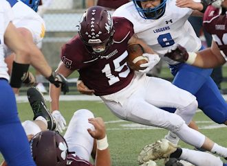 Schedule change sends Maroons to Livingston