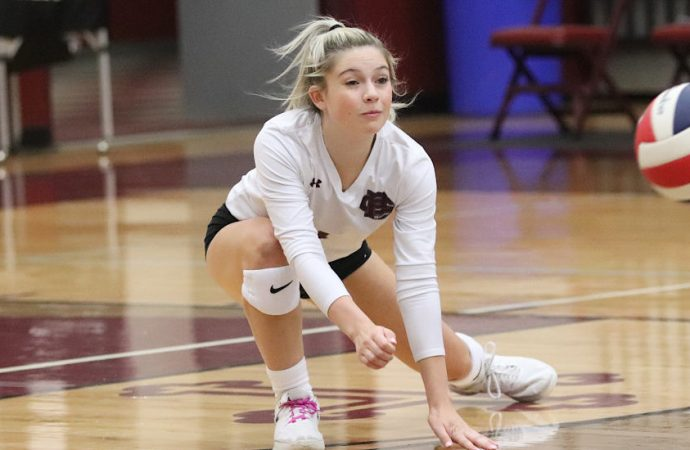 Young Maroons go down fighting in loss to Dillon