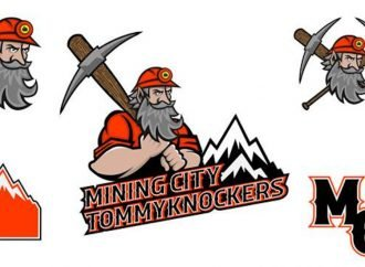 Butte's baseball team is the Tommyknockers