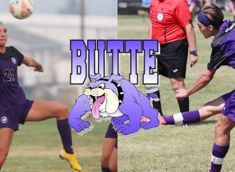 Bulldogs Padbury, Beierle named all-conference