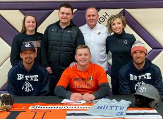 O'Neill officially signs with Jamestown Jimmies