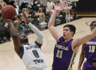 Tech men go to the wire in win over Carroll College