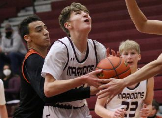 Frenchtown boys deny Maroons at MAC