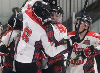 Bighorns bite Cobras for overtime victory