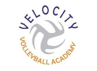 Velocity Volleyball holds practice Sunday