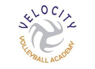 Velocity Volleyball holds practice Sunday