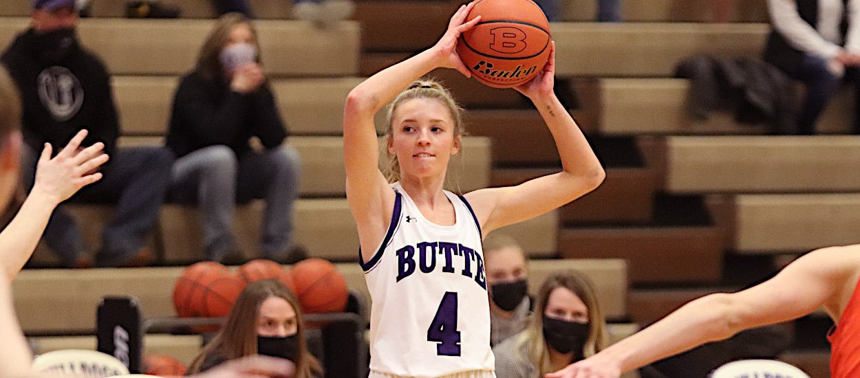 Tutty's 20 leads Bulldogs to victory at Flathead