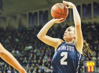 Peyton Ferris named top assistant at Montana State