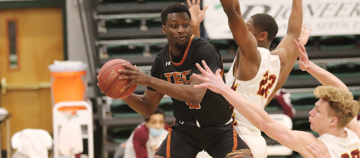 Oredigger Diallo receives All-American mention