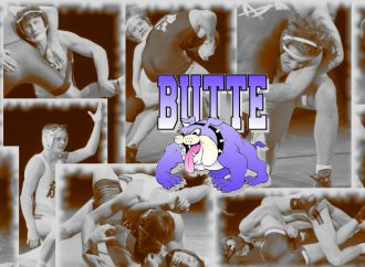 Dog matmen head to State with fighting chance