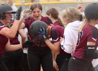 Badovinac blast for BC beats Libby in 7th