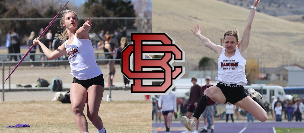McGree, Moodry capture State A track titles