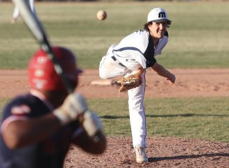 Rough start sinks Miners in home opener