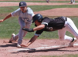 Butte Muckers drop a pair to open tournament