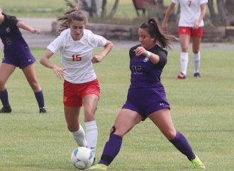 Bulldog girls focus on positives in loss to Hellgate