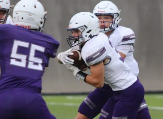 Dogs head to Billings for 105th meeting with Broncs